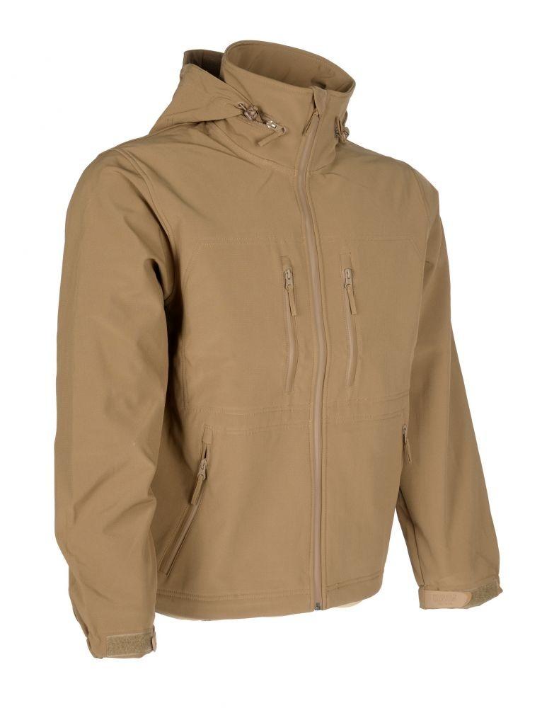 Gurkha outdoor pulóver
